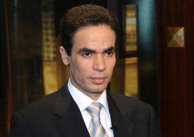 أحمد المسلماني، المستشار الإعلامي لرئيس الجمهورية