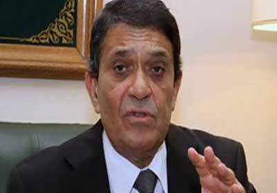 الدكتور أحمد زكي بدر- عميد أكاديمية أخبار اليوم