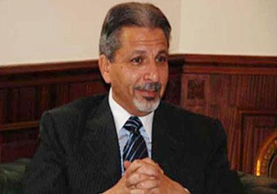 السفير السعودي أحمد القطان