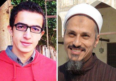 الطب الشرعى يكشف حقيقة مقتل شهيد الازهر الشيخ عماد عفت