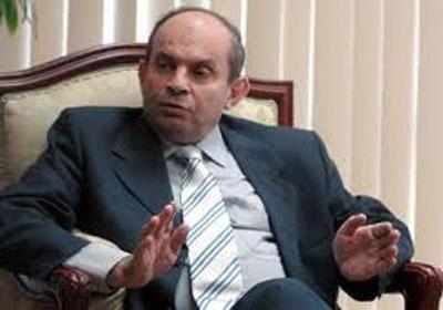 الدكتور عمرو بدوي، رئيس الجهاز القومي لتنظيم الاتصالات