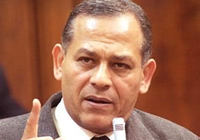 أنور السادات رئيس حزب الإصلاح والتنمية