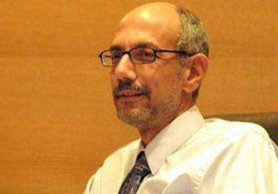 الدكتور أيمن الصياد - مستشار رئيس الجمهورية