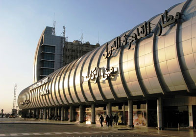إسرائيلي القاهرة لبحث الأوضاع الأمنية