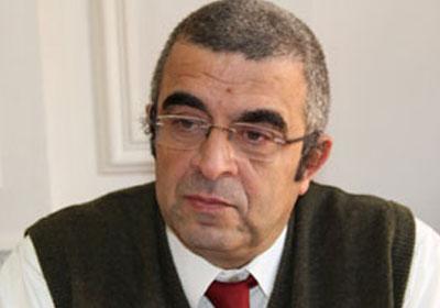 الدكتور إيهاب الخراط الطبيب النفسي