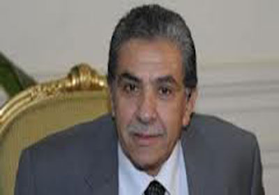 الدكتور خالد فهمي، وزير البيئة