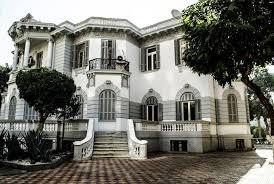 لمركز الثقافي الروسي بالقاهرة،