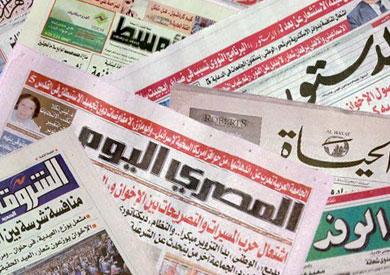 أمريكا تتراجع عن اتهام مصر بقصف ليبيا أبرز عناوين صحف الخميس – أرشيفية