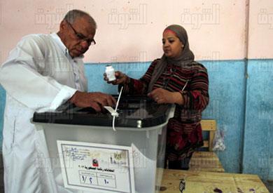 الانتخابات الرئاسية على الأبواب والأحزاب تستعد لتقديم مقترحاتها حول «قانون الرئاسة» - تصوير: مجدى إبراهيم