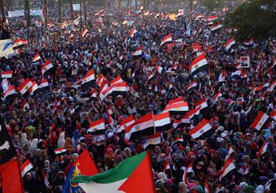 ميدان التحرير - تصوير كريم أحمد