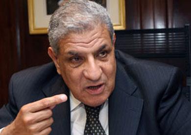 المهندس إبراهيم محلب - رئيس مجلس الوزراء