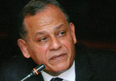 رئيس حزب الإصلاح والتنمية أنور عصمت السادات