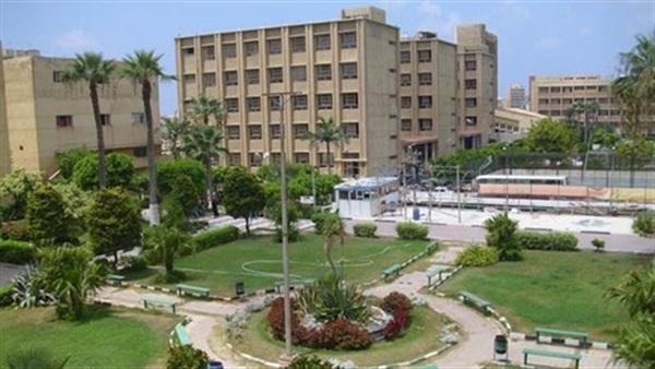 Image result for كلية الزراعة جامعة الاسكندرية