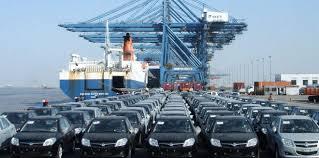 ارتفاع في مبيعات سوق السيارات في الاتحاد الأوروبي بنسبة 9.6%
