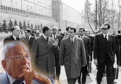 كتاب هيكل الجديد مبارك وزمانه المنصة الميدان الحلقة الثالثة سؤال
