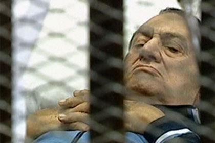 العادلى : مبارك لم يأمرني بأطلاق النار على المتظاهرين
