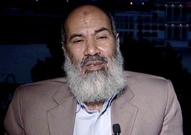 ناجح إبراهيم - القيادى السابق بالجماعة الإسلامية