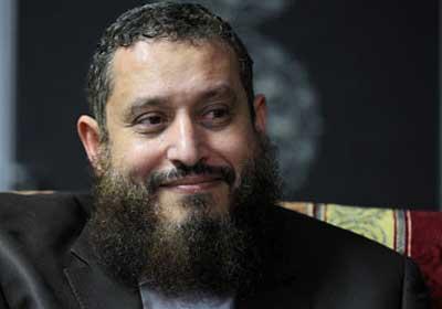 عماد عبد الغفور – رئيس حزب النور السلفي