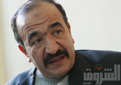 كمال أبو عيطة وزير القوى العاملة