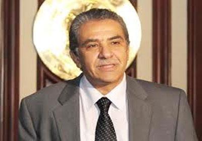 خالد فهمي، وزير الدولة الجديد لشئون البيئة