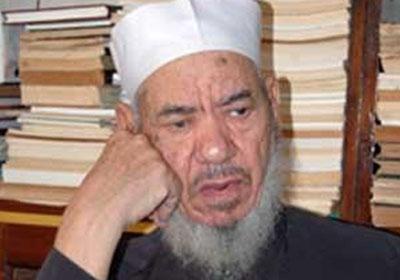 الشيخ المحلاوي