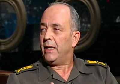 بالصور - تعيين صدقي صبحي وزيرا للدفاع خلفا للسيسي ومحمود حجازي رئيسا للاركان