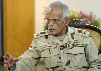 اللواء إبراهيم عبد العاطي