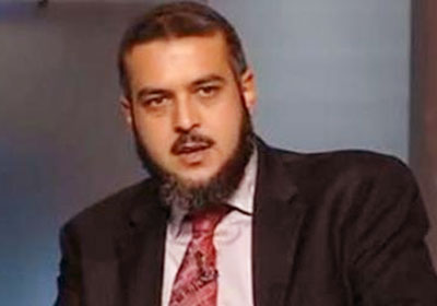 الراحل محمد يسري سلامة
