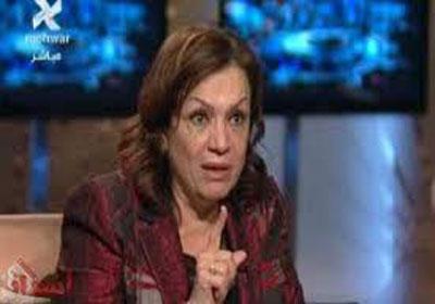 الدكتورة منى ذو الفقار عضو اللجنة الاستشارية للمجلس الدولى لحقوق الإنسان