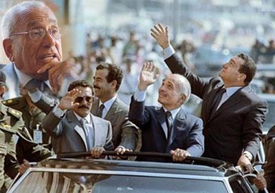 كتاب هيكل الجديد مبارك وزمانه المنصة الميدان الحلقة العاشرة وظيفة