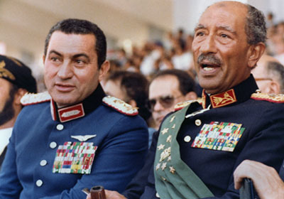 كتاب هيكل الجديد مبارك وزمانه المنصة الميدان الحلقة الثانية اختيار