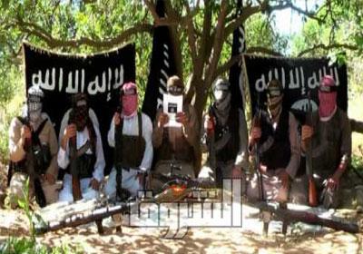 خاص الشروق  الجماعات الجهادية فى سيناء تتحدى