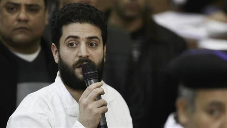 تأجيل أولى جلسات محاكمة نجل «مرسي» لـ26 أكتوبر