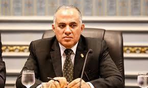 الدكتور محمد عبدالعاطي وزير الموارد المائية