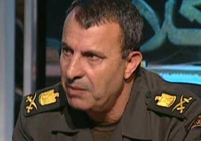 اللواء إسماعيل عتمان مساعدًا لرئيس أركان حرب القوات المسلحة