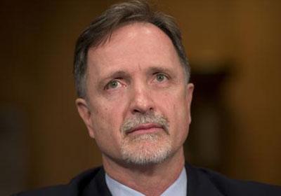روبرت ستيفن بيكروفت - السفير الأمريكى الجديد لدى مصر