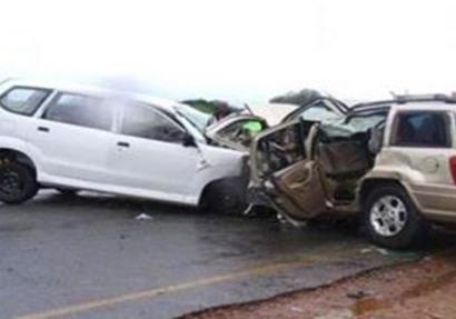 «الإحصاء»: 17.8% انخفاضا في عدد حوادث السيارات في النصف الأول من 2017