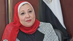 نادية مبروك رئيسة الإذاعة