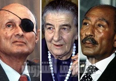 ركزت محاضر جلسات «لجنة أجرانات» على إهمال المعلومات الذهبية التي نقلها أشرف مروان للموساد