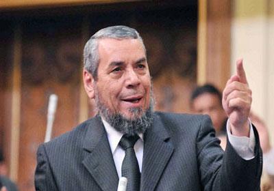 الدكتور شعبان عبد العليم عضو الهيئة العليا لحزب النور