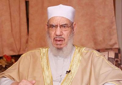 الشيخ أحمد المحلاوي