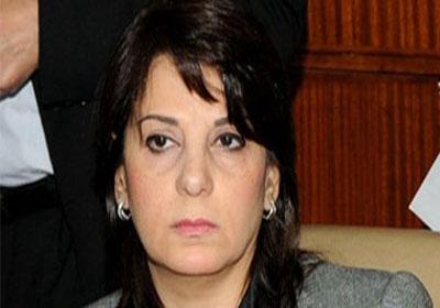 الدكتورة سوزي عدلي ناشد