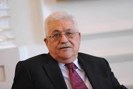 اللقطات الأولية للرئيس الفلسطيني أثناء تواجده بالمستشفى لتلقي العلاج