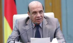 الهيئة العربية للتصنيع، برئاسة الفريق عبد العزيز سيف الدين