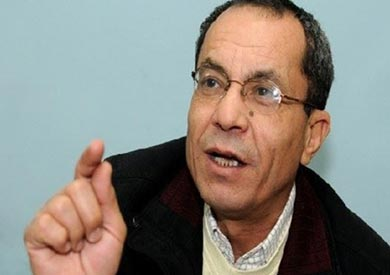 كمال عباس المنسق العام لدار الخدمات النقابية