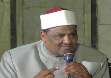 الدكتور عباس شومان، وكيل الأزهر