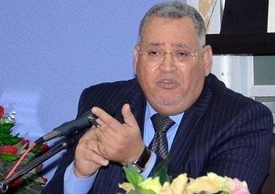 عبد الله النجار