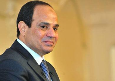 الرئيس عبد الفتاح السيسي -ارشيفية