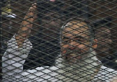 أبو إسماعيل» يعلن ترشحه للرئاسة من داخل قفص الاتهام - بوابة الشروق