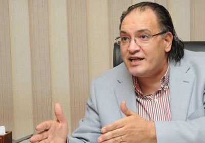 حافظ أبو سعدة، رئيس المنظمة المصرية لحقوق الإنسان